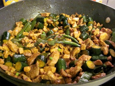 pork stir fry recipes, how to make stir fry