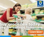 Save for your child's college starting now – by doing nothing!