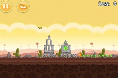 iphone-app-with-birds, angry-birds-game