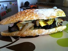 marinated_vegetable_sandwich_recipe