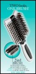 hair styling tools, round brushes for hair,