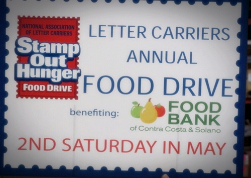 Letter-Carriers-Mailman-food-drive-2011-is-May-15th