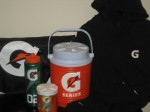 Gatorade Sports Mom Survival Pack Giveaway
