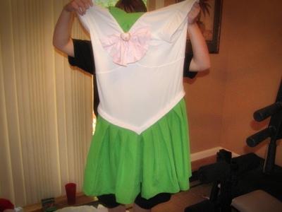 costumes for Fanime
