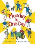 Monday Is One Day Book Giveaway