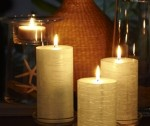 Mother's Day: PartyLite GloLite Pillar Candles Giveaway