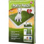 Potty Patch for the pets
