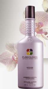 shampoo for fuller hair, pureology review