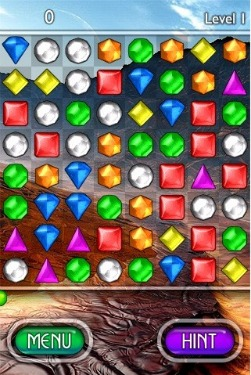 Bejeweled-game-for-iPad
