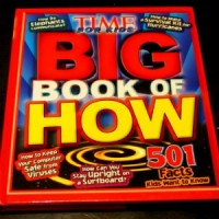 Time for Kids: The Big Book of How Review
