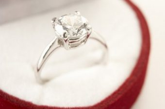 How did your spouse propose to you?