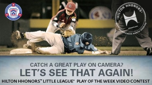 Little-league-video-contests
