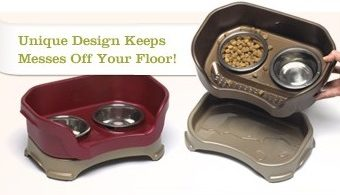 Neater Feeder Dog Bowls Review