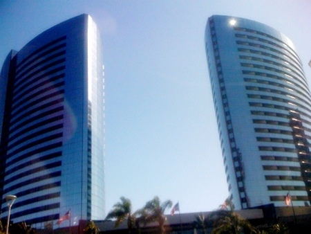 Marriott-san-diego