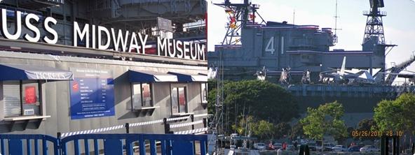 USS-Midway-San-Diego
