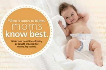 Safeway Mom to Mom diapers and $25 Safeway gift card giveaway