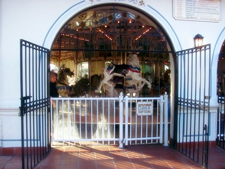 seaport-village-carousel