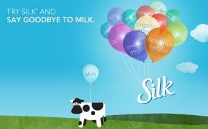 Silk for Milk Challenge