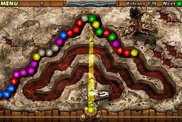 Stone-Loops-of-Jurassica-iPhone
