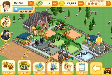 Tiny_Zoo_iPhone_game