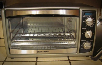 Black-and-Decker-toaster-oven