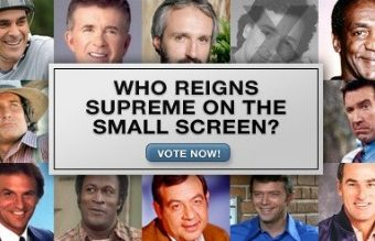 World's Greatest TV Dad Contest – who is your favorite?