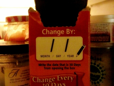 how-often-do-i-change-baking-soda-in-refrigerator