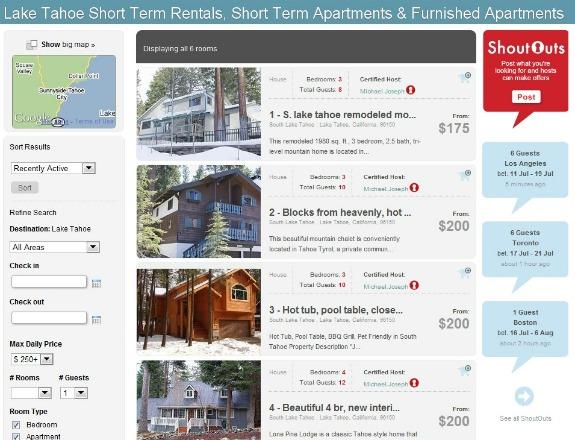 south-lake-tahoe-rentals
