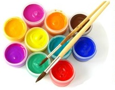 homemade-paints-for-kids