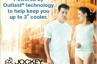 Jockey Stay Cool Women's Collection