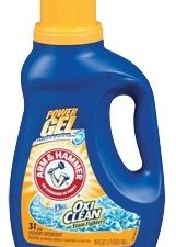 Arm & Hammer Detergent – final thoughts