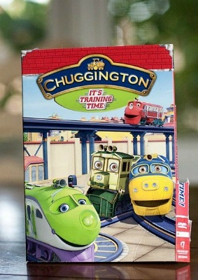 chuggington-it's-training-time-review