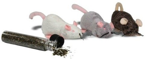 catnip-mice