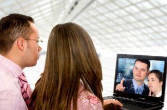 Meetings online – go figure!