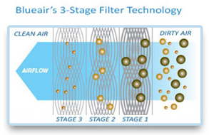 Blueair Hepa Filter