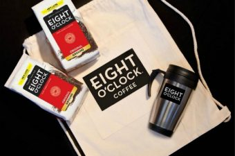 Win a Back-to-School Survival Pack from Eight O'Clock Coffee