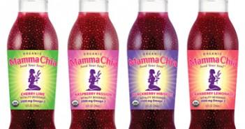 Mamma Chia varieties