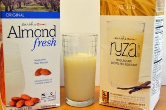 $40 Whole Foods Gift Card Giveaway & Ryza Review
