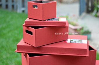 Rubbermaid Bento Boxes Giveaway