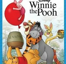 Disney's Winnie The Pooh DVD Review