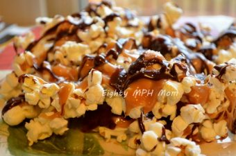 caramel-chocolate-popcorn