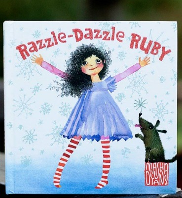 razzle-dazzle-ruby-book-review