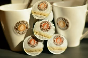 Barista Prima Coffeehouse K-Cup Portion Packs – dreamy!
