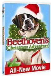 Beethoven's-Christmas Adventure