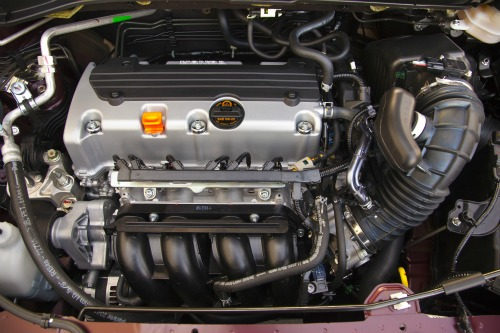 2012 Honda CR-V engine