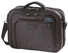 Travelpro Executive Pro Checkpoint Friendly Computer Brief Review