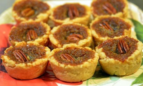 pecan-tarts-recipe