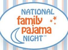 The Company Store & National Family Pajama Night