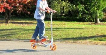 rockboard-scooter