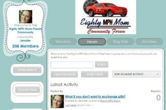 Eighty-MPH-Mom-Forum